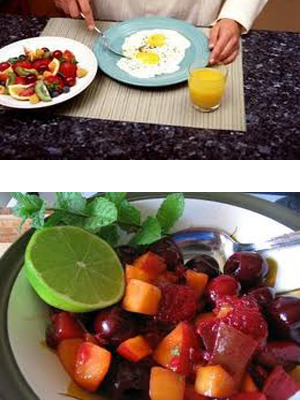 low carb breakfast options for good health