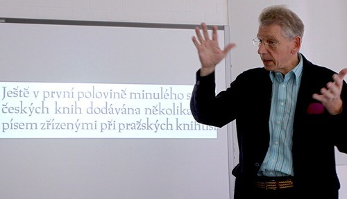 Gerard Unger on national trends in typeface design