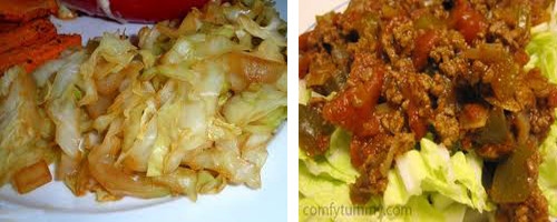 delicious low carb cabbage recipes