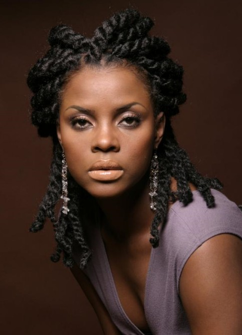 Twists Hairstyles For Black Women Pics Amp How To Make It