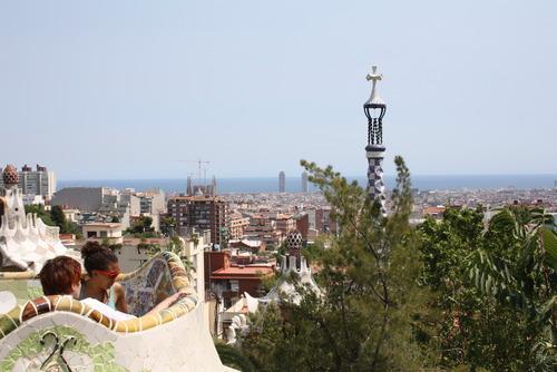 que visiter à Barcelone