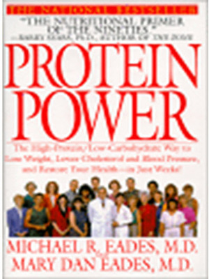 Low carb books