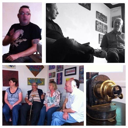 Pictures from Kidderminster Film Roadshow worcsff