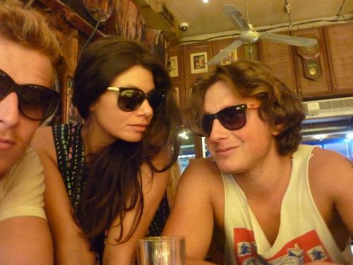 Brettos: Brandy, Ouzo and Tsipouro