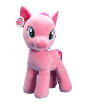 XL Pinkie Pie Plush