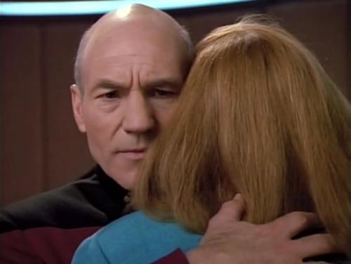 Picard Hug