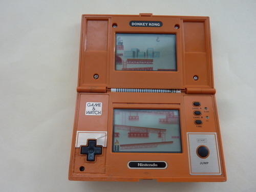 Image result for d pad game and watch