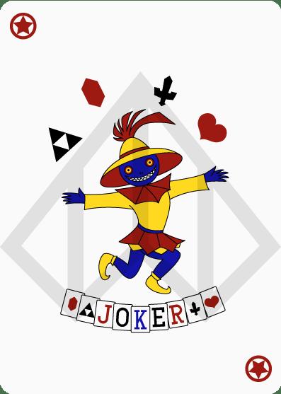 Zelda-Legend-Playing-Cards-by-Nelde-Joker