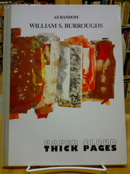 william burroughs the now essay William s burroughs' junky:  i think i am in better health now as a result of using junk at  the lost meat spear manuscript is an essay about trying to .