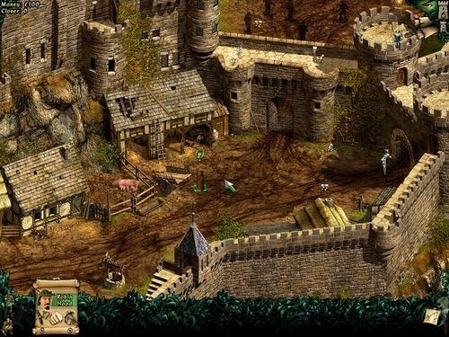 After LGP, RuneSoft is Bringing Good Old Linux Games back
