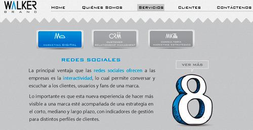 Ejemplo para el marketing en redes sociales en Ecuador