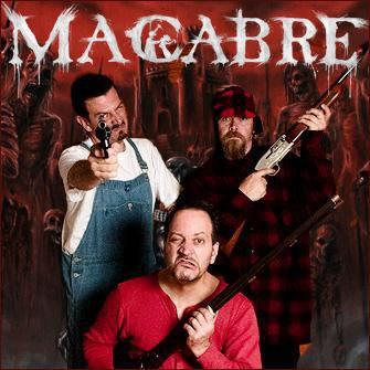 Image result for macabre band
