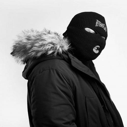 Medikal - Mask Off (Prod. by UnkleBeatz)