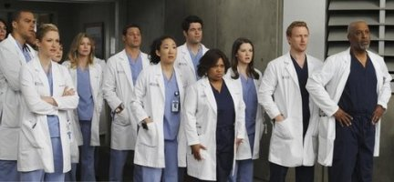 Abc, anticipazioni su Grey's anatomy 9, Scandal, Revenge 2 ...
