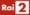 Logo Rai2