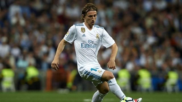 Milan, tras los pasos de Modric