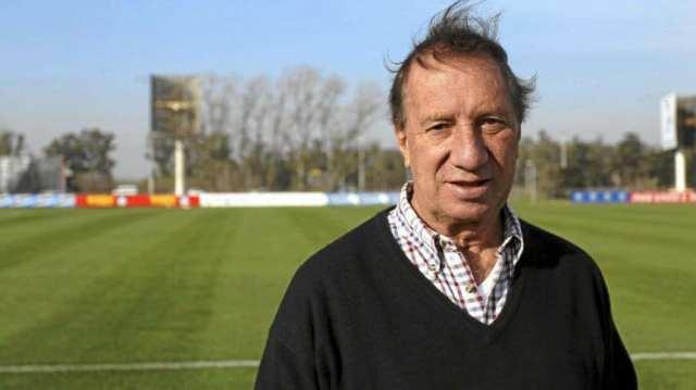 El grave estado de salud de Carlos Bilardo