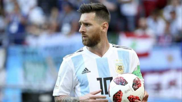 "Lionel Messi, sobre el Mundial de Qatar: ""No sé si voy a llegar al Mundial"""