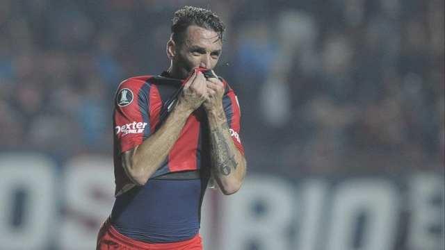 Gonzalo Rodríguez vuelve a ser considerado por Pizzi