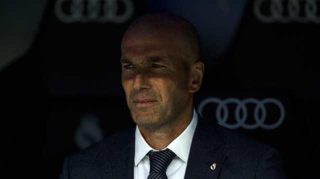 Limpieza en el Real Madrid, que traspasaría a once jugadores