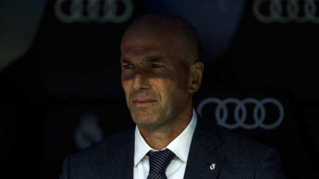 Zidane liquidó a Bale: 'Si se va mañana, mejor'