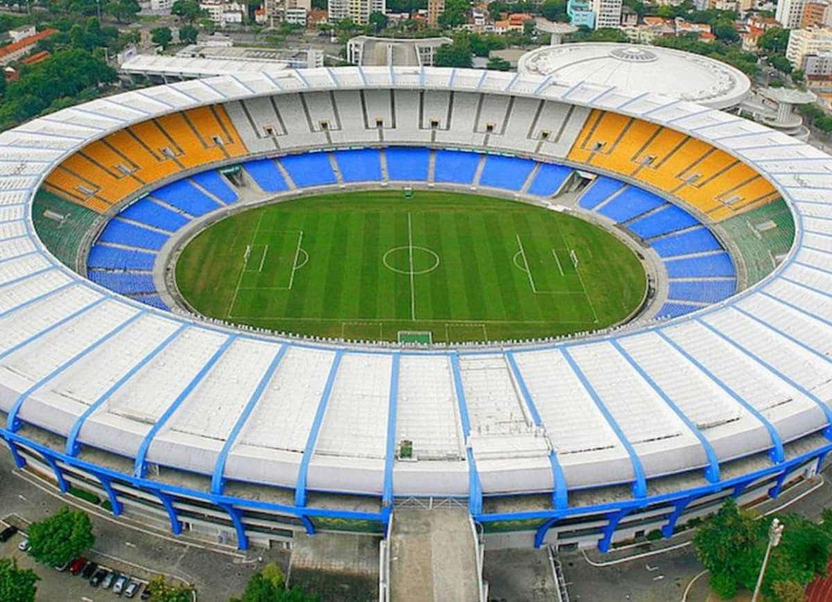 Maracaná - Copa América 2019