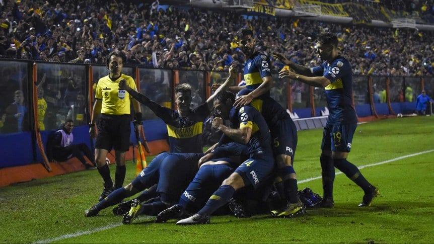 Copa Libertadores: Boca define la serie de local ante Athletico Paranaense