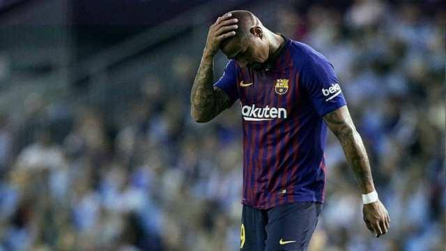 Cuatro futbolistas dicen adiós al Barcelona