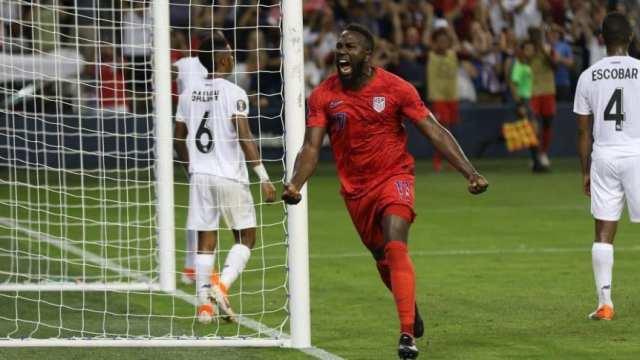 Estados Unidos jugará la final ante México