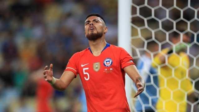 River hizo una oferta formal por Paulo Díaz