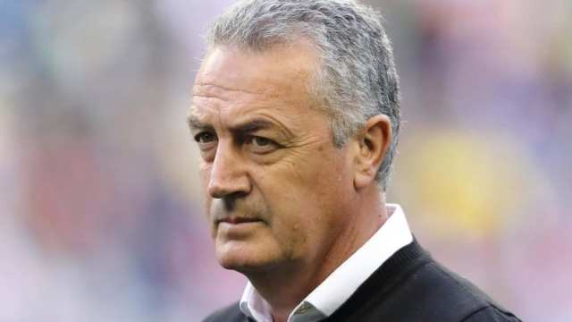 Alfaro: 'Hurtado quiere jugar en Boca'
