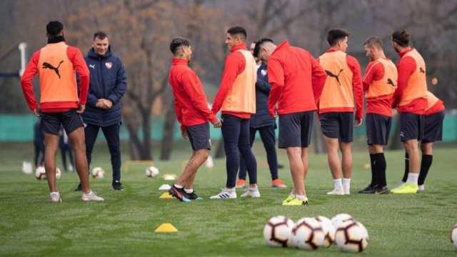El posible equipo de Independiente para la Copa Sudamericana