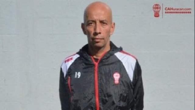 Vojvoda incorporó un psicólogo deportivo al cuerpo técnico de Huracán
