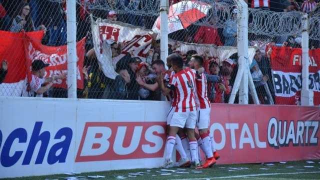 Copa Argentina: Estudiantes venció a Mitre (SdE) y se clasificó a octavos de final