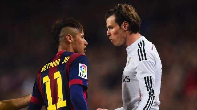 En Inglaterra hablan del trueque Neymar-Bale entre Real Madrid y PSG