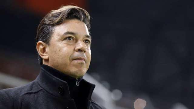El posible equipo de River para la vuelta ante Cruzeiro