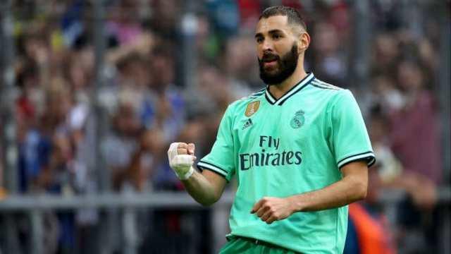 El Real Madrid se sacó la mufa de pretemporada