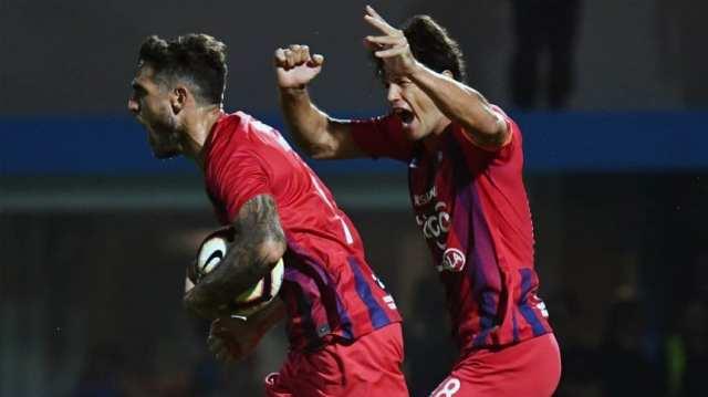 Copa Libertadores: Cerro Porteño lo dio vuelta y eliminó a San Lorenzo