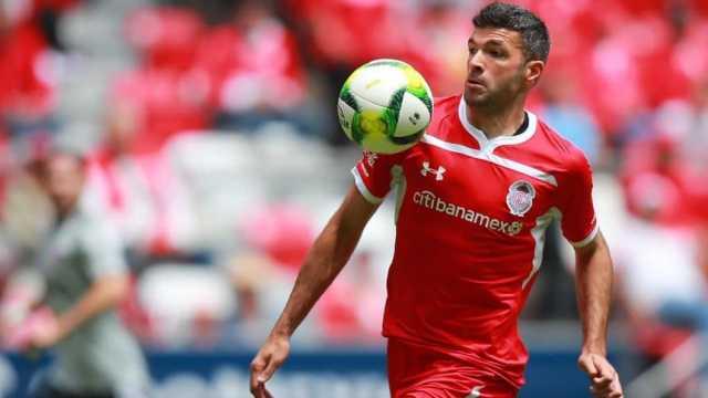 Gigliotti descartó su vuelta a Independiente