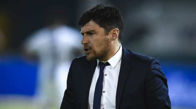 Medina: 'No hay un favorito para el partido contra Boca'