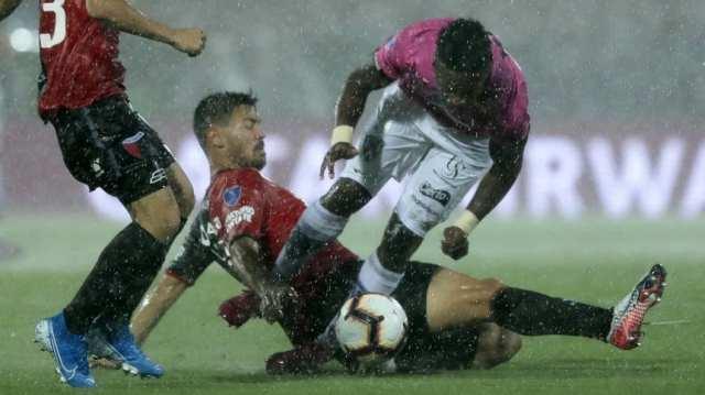 Copa Sudamericana: Colón perdió la final ante Independiente del Valle