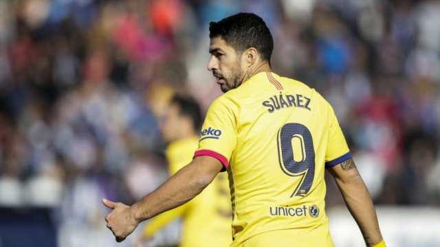 Bernardo Romeo: 'Sé que Tinelli tiene a Suárez en carpeta para San Lorenzo'