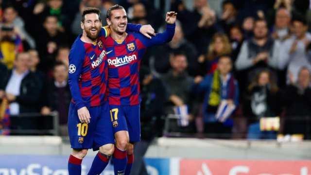La promesa que Koeman le hizo a Griezmann para el nuevo Barcelona