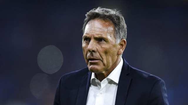 Russo no duda: 'El fútbol volverá cuando corresponda, hay otras prioridades'