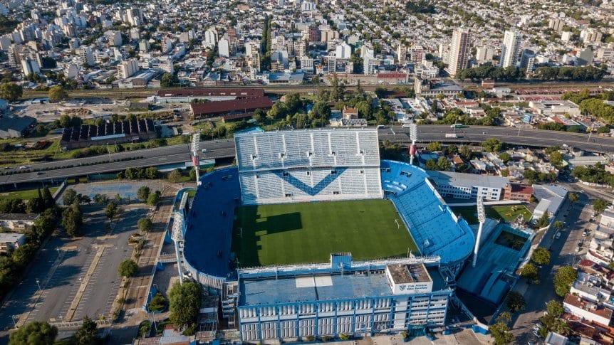 Scaloni agregó dos estadios para la localía en las Eliminatorias