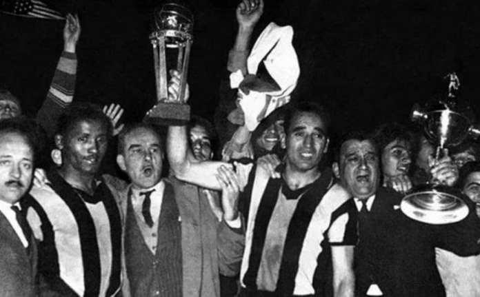 El origen de la Libertadores: a 60 años, así nació la joya más preciada de América