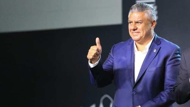 La AFA pide que el Gobierno permita entrenar a los equipos de la Libertadores