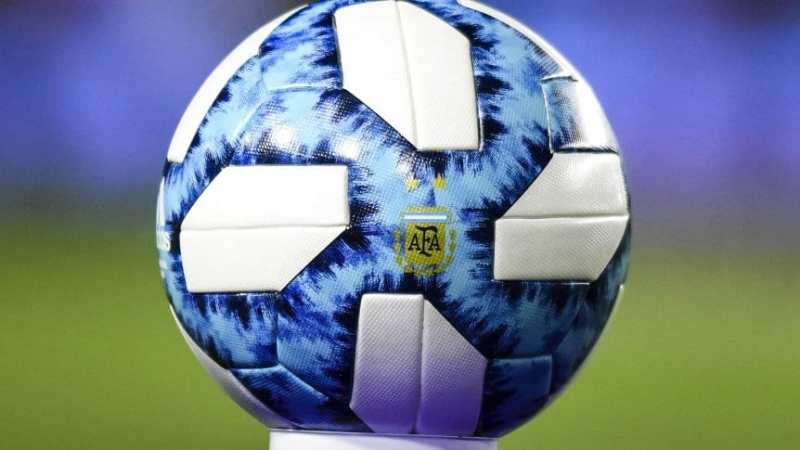 La agenda con todos los amistosos del sábado en el fútbol argentino - TyC  Sports