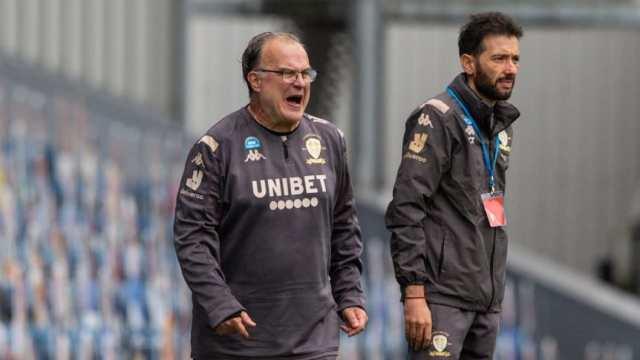 El presidente de Leeds, sobre Bielsa: 'Necesita recuperarse para guiarnos en la Premier'