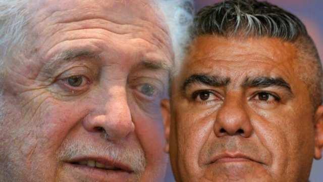 Ginés González García confirmó que se reunirá el martes con Tapia, Lammens y Cafiero